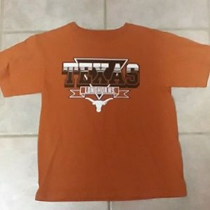 NCAA Shirts & Tops - Boys size 8 (medium) UT shirt